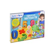 Oyna ve Öğren Eğlenceli Matematik (64808)