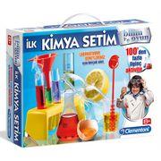 Deney Seti - Kimya (8YAŞ+) (Kod:64228)