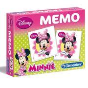 Memo Basic Minnie (13480)