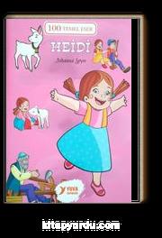 Heidi / 100 Temel Eser (2. Sınıf)