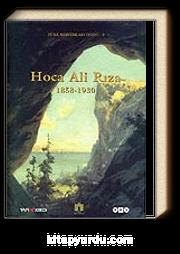 Hoca Ali Rıza 1858-1930