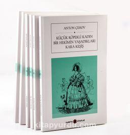 Anton Çehov Seti (6 Kitap)