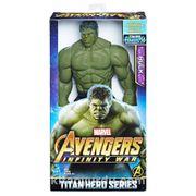 Avengers Infinity War Titan Hero Hulk Özel Figür (E0571)