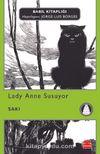 Lady Anne Susuyor