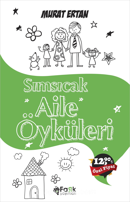 Sımsıcak Aile Öyküleri - Murat Ertan pdf epub