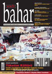 Berfin Bahar Aylık Kültür Sanat ve Edebiyat Dergisi Haziran 2018 Sayı: 244