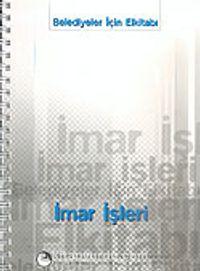 Belediyeler İçin Elkitabı: İmar İşeri -  pdf epub