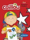 Caillou İlk Boyama Kitabım