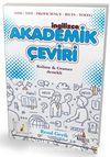 İngilizce Akademik Çeviri & Kelime - Gramer Destekli