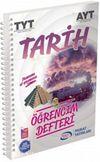 TYT - AYT Tarih Öğrencim Defteri (3014)