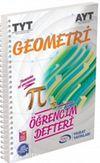 TYT - AYT Geometri Öğrencim Defteri