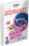 TYT Biyoloji Öğrencim Defteri (3001)