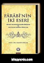 Farabi'nin İki Eseri