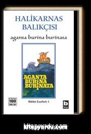 Aganta Burina Burinata