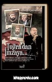 Tuğra'dan İmzaya