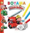 Küçük Beyler Boyama -1