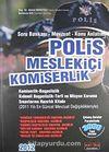 2012 Polis Meslekiçi Komiserlik & Soru Bankası-Mevzuat-Konu Anlatımı