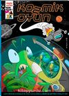 Kozmik Oyun / Limon ile Zeytin Macera Avcıları -5