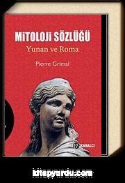 Mitoloji Sözlüğü & Yunan ve Roma