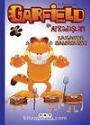 Garfield ile Arkadaşları - Lazanya Saldırısı