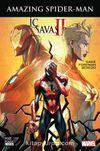 İç Savaş 2 Amazing Spider-Man & X-Men