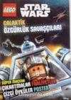 Disney Lego Star Wars Galaktik Özgürlük Savaşçıları