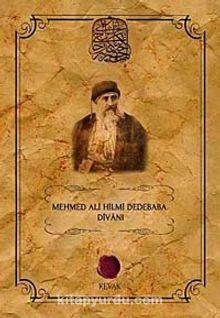 Mehmed Ali Hilmi Dedebaba Divanı
