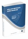 2018 Komiser Yardımcılığı Kolluk Mevzuatı Soru Bankası
