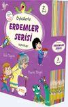 2. Sınıf Öykülerle Erdemler Serisi (10 Kitap)