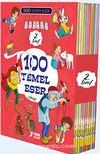 2. Sınıf 100 Temel Eser (10 Kitap)