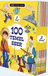 3. Sınıf 100 Temel Eser (10 Kitap)