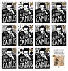 Albert Camus Seti (12 Kitap)