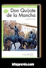 Don Qijote de la Mancha (LFEE Nivel-4) C1