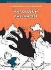 Varoluşun Başlangıcı & Geniş Omuzlu Platon'un Maceraları -8
