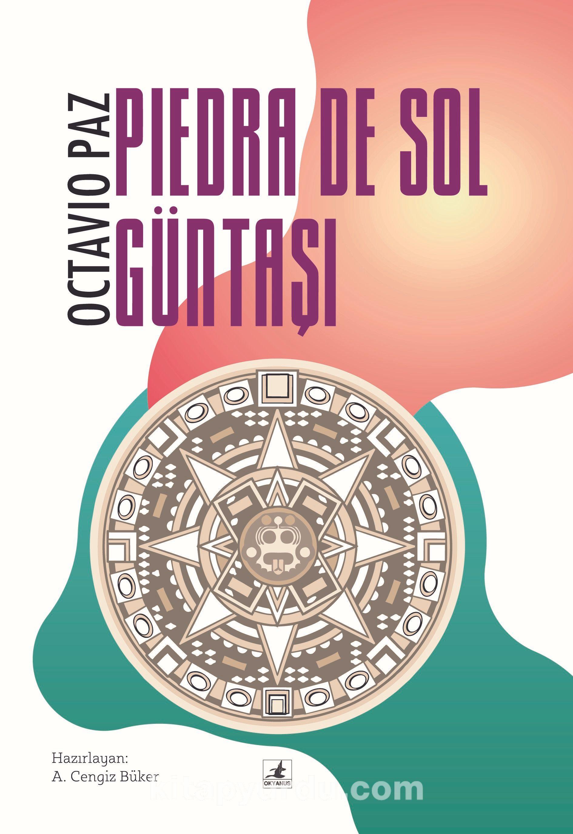 Güntaşı - Octavio Paz pdf epub
