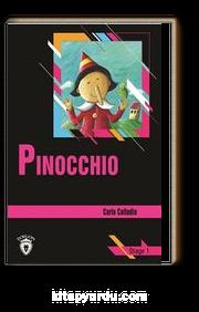 Pinocchio / Stage 1 (İngilizce Hikaye)