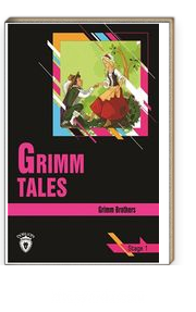 Grimm Tales / Stage 1 (İngilizce Hikaye)