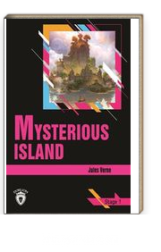 Mysterious Island / Stage 1 (İngilizce Hikaye)