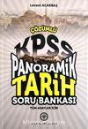 KPSS Panoramik Tarih Çözümlü Soru Bankası