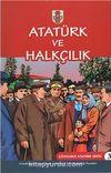 Atatürk ve Halkçılık / Çizgilerle Atatürk -3