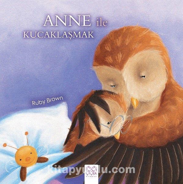 Anne ile Kucaklaşmak - Ruby Brown pdf epub