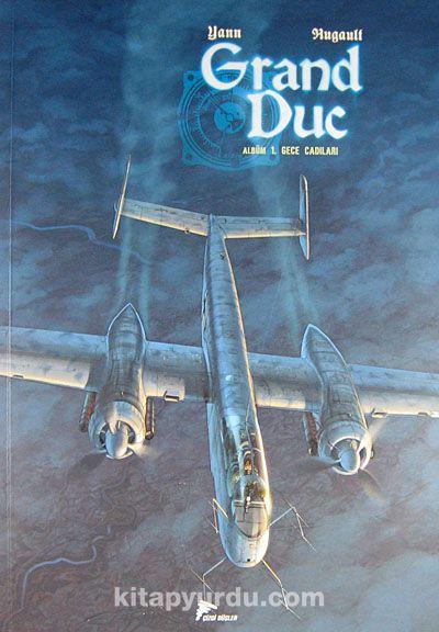 Grand Duc Albüm 1 / Gece Cadıları