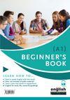 Beginner'sBook (A1) - Başlangıç Düzeyi İngilizce