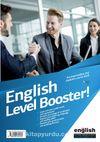 Level Booster Pre-intermediate (A2)