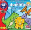 Sevimli Dinazorlar Domino Mini Kutu Oyunu (3-5 Yaş)
