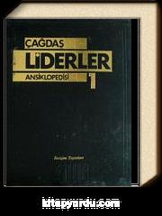 Çağdaş Liderler Ansiklopedisi (6 Cilt) (Kod:2-B-2)