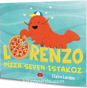 Lorenzo Pizza Seven Istakoz - Claire Lordon pdf epub
