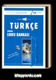 Antrenman Plus Türkçe Konu Özetli Soru Bankası