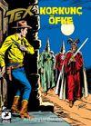 Tex Klasik Seri 41 / Korkunç Öfke / Batıdan Gelen Adam