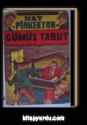 Nat Pinkerton / Gümüş Tabut (Kod:6-A-38)